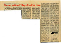 1978-1990  Newspaper Articles