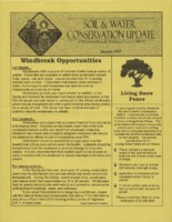 Soil & Water Conservation Update - 1997.