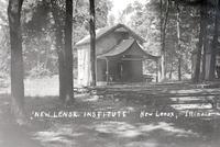 New Lenox Institute