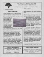 Soil & Water Conservation Update - 2007.