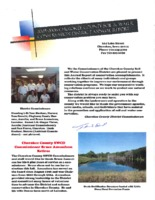 Cherokee County Soil Conservation District Annual Report - 2005-2006