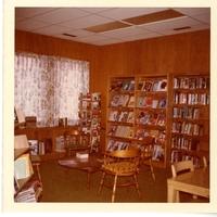 Elkader Public Library