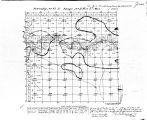 Iowa land survey map of t083n, r002w