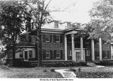Kappa Alpha Theta sorority house, Iowa City, Iowa, between 1927 and 1950s