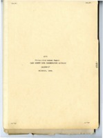 Cass County Soil Conservation District Annual Report - 1975