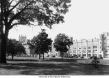 Medical Laboratories, The University of Iowa, August 1930