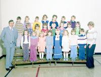 Harding Grade School