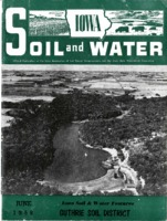 Iowa Soil and Water, 1958