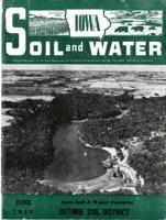 Iowa Soil and Water