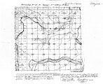 Iowa land survey map of t069n, r020w