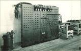 Electrical engineering laboratory, The University of Iowa, 1931