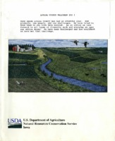 Louisa County Soil and Water Conservation District binder, 1989 - 2004