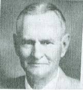 1937-1938, John D. Denison