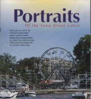 Portraits of the Iowa Great Lakes, 2002.