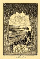 Eleanor C. Buchholz Bookplate