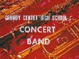 Concertino for woodwind quintet and band