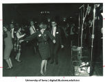 Couples dancing at party, The University of Iowa, 1960s