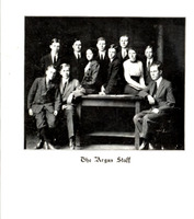 Ottumwa High School 1913 Yearbook