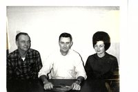 Robert Malin, John McCleary, and Audrey Wheeler