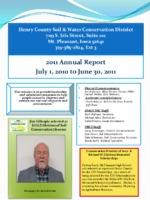 Annual Report, 2011