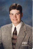 1997 -  Trent Kuntz-  Soil and Water Conservation District Scholarship winner.