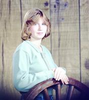 Mary Dynes