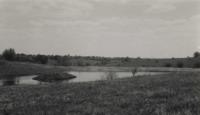 Structure Site on Lyle Middleton's Farm.