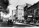 Kampus Hotel, Iowa City, Iowa, June 6, 1940