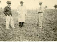 Jack Howell's trefoil seed, 1959