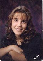 2000 -Kathy Pilling - Scholarship Winner