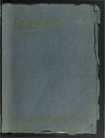 1920 Buena Vista University Yearbook