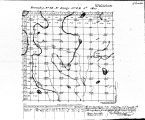 Iowa land survey map of t082n, r006e
