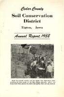 Annual Report, 1958