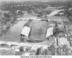 Iowa Field, Iowa City, Iowa, 1925
