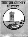 Dubuque County History, Iowa