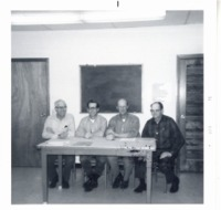 District Commissioners, 1975