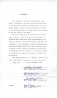 0146. Resolution to endorse the Golden Hills Resource and Conservation and Development Project 1976