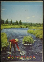 Clarke County Soil and Water Conservation District Scrapbook,  1957 - 1960