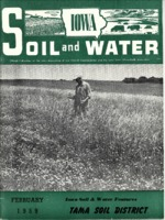 Iowa Soil and Water Conservation Journal, 1959