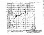 Iowa land survey map of t085n, r044w