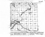 Iowa land survey map of t094n, r024w