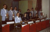 Penn Jazz Band