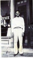 Chet Walker, Postmaster