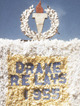 Drake Relays Parade, 1955