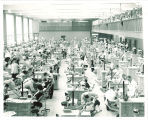 Dental clinic, The University of Iowa, 1950s