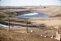 Clark Dam.