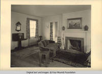 White house parlor