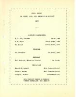 Annual Report, 1953