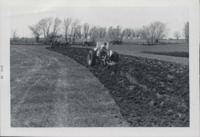Plowing Contest - 1969.
