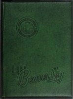 1952 Buena Vista University Yearbook